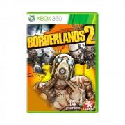 Jogo Borderlands 2 - Xbox 360