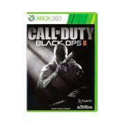 Jogo Call of Duty Black Ops 2 - Xbox 360