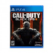 Jogo Call of Duty Black Ops 3 - PS4