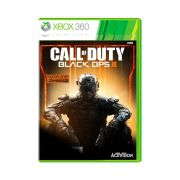 Jogo Call of Duty: Black Ops 3 - Xbox 360