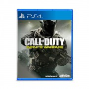 Jogo Call of Duty Infinite Warfare - PS4