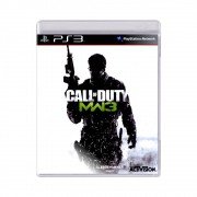 Jogo Call of Duty Modern Warfare 3 - PS3
