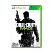 Jogo Call of Duty Modern Warfare 3 - Xbox 360