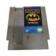 Jogo Cartucho Batman - Nintendinho-nes