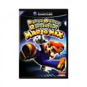 Jogo Dance Dance Revolution Mario Mix - GameCube