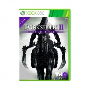 Jogo Darksiders 2 Limited Edition - Xbox 360