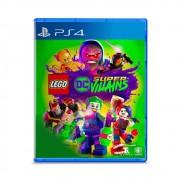 Jogo LEGO DC Super Vilões - PS4