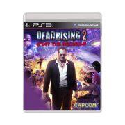 Jogo Dead Rising 2 Off the Record - PS3