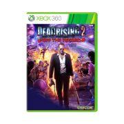 Jogo Dead Rising 2: Off The Record - Xbox 360