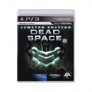 Jogo Dead Space 2 Limited Edition - PS3