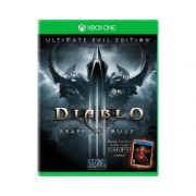 Jogo Diablo 3 Reaper Of Souls - Xbox One