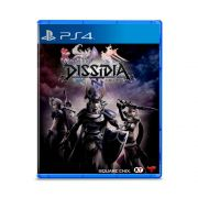 Jogo Dissidia Final Fantasy NT - PS4