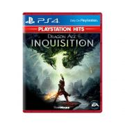 Jogo Dragon Age Inquisition Playstation Hits - PS4