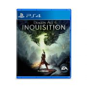 Jogo Dragon Age Inquisition - PS4