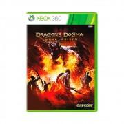 Jogo Dragon's Dogma Dark Arisen - Xbox 360