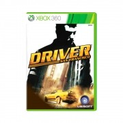 Jogo Driver San Francisco - Xbox 360