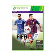 Jogo FIFA 15 - Xbox 360