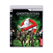 Jogo Ghostbusters - PS3
