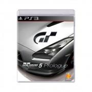 Jogo Gran Turismo 5 Prologue - PS3