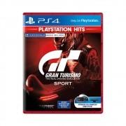 Jogo Gran Turismo Sport PlayStation Hits - PS4