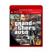 Jogo Grand Theft Auto IV GTA Greatest Hits - PS3