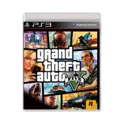 Jogo GTA Grand Theft Auto V - PS3
