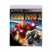 Jogo Homem de Ferro 2 - PS3