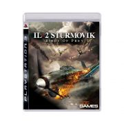 Jogo IL 2 Sturmovik Birds of Prey - PS3