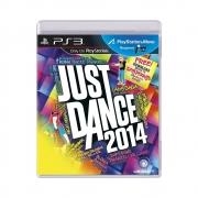 Jogo Just Dance 2014 - PS3
