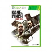 Jogo Kane & Lynch: Dead Men - Xbox 360
