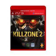 Jogo Killzone 2 Greatest Hits - PS3