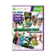 Jogo Kinect Deca Sports - Xbox 360