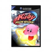 Jogo Kirby Air Ride Player's Choice - GameCube