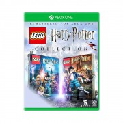 Jogo LEGO Harry Potter Collection - Xbox One