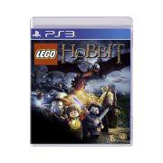 Jogo LEGO Hobbit - PS3