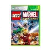 Jogo LEGO Marvel Super Heroes Platinium Hits - Xbox 360