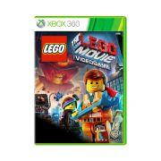 Jogo Lego Movie Vídeo Game - Xbox 360