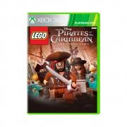Jogo Lego Pirates of the Caribbean The Video Game Platinum Hits - Xbox 360