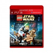 Jogo Lego Star Wars The Complete Saga Greatest Hits - PS3