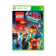 Jogo LEGO The Lego Movie Videogame - Xbox 360
