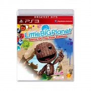 Jogo Little Big Planet Greatest Hits - PS3