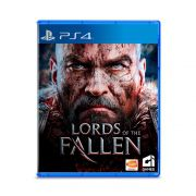 Jogo Lords of the Fallen - PS4