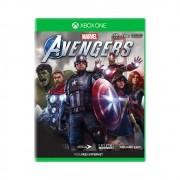 Jogo Marvel Avengers - Xbox One