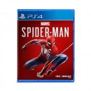 Jogo Marvel Spider Man - PS4