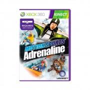 Jogo Motionsports Adrenaline - Xbox 360