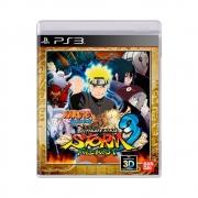 Jogo Naruto Shippuden Ultimate Ninja: Storm 3 Full Burst - PS3
