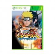 Jogo Naruto Shippuden Ultimate Ninja Storm Generations - Xbox 360
