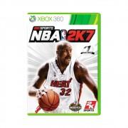 Jogo NBA 2K7 - Xbox 360