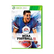 Jogo NCAA Football 11 - Xbox 360
