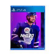 Jogo NHL 20 - PS4